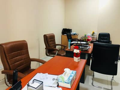 Office for Rent in Bur Dubai, Dubai - Renew Your Trade License | DED Approved Ejari | At Lowest cost Just AED 4,000/- | Prime Location | Near To Metro