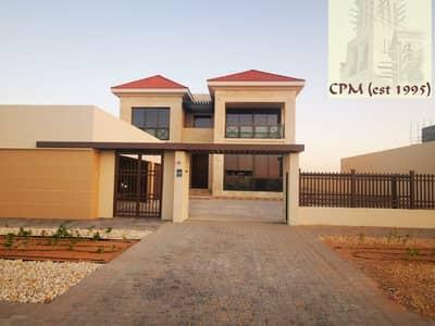 فیلا 7 غرف نوم للايجار في جزيرة السعديات، أبوظبي - Exclusive Hidd 7 bedroom  villa on the waterfront  AED 630