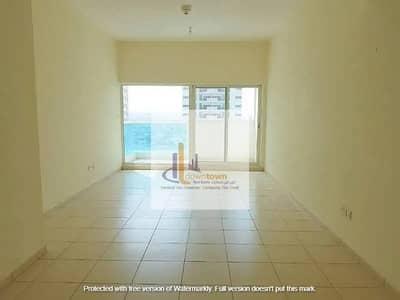 فلیٹ 3 غرف نوم للبيع في الصوان، عجمان - امتللك شقه 3 غرف بمقدم 42 الف بابراج عجمان وان اطلاله مفتوحه