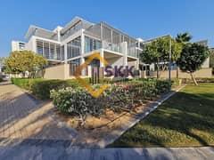 Mesmerizing Sea View  Resort Style 5BR Beach Villa