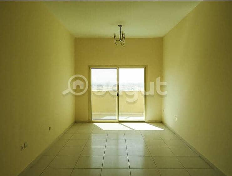 شقة في بارادايس ليك B6 بارادايس ليك مدينة الإمارات 2 غرف 200000 درهم - 4689797