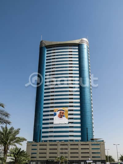 2 Bedroom Flat for Sale in Sheikh Maktoum Bin Rashid Street, Ajman - 35 THOUSAND MOVE TO 2 BEDROOM IN CONQUER
