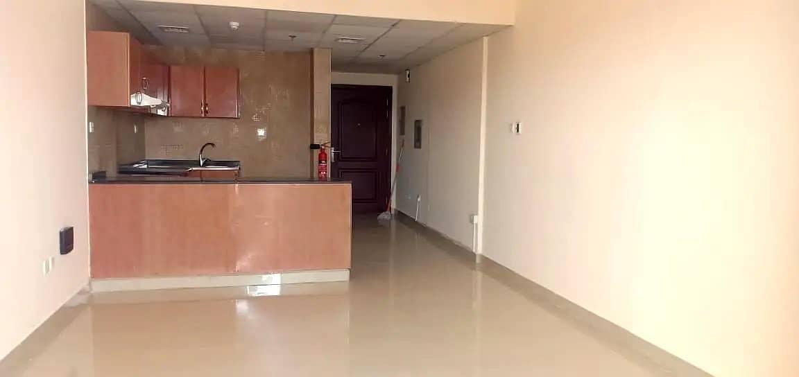 Naimiya Tower C Studio with Balcony 600 sqft Open View