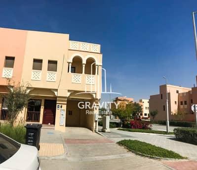 فیلا 2 غرفة نوم للبيع في قرية هيدرا، أبوظبي - HOT DEAL! CORNER VILLA | INQUIRE NOW