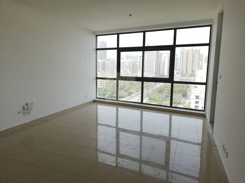 2 SPACIOUS 1 BHK WITH LAUNDRY ROOM | LAKE VIEW