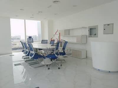 مکتب  للايجار في الخليج التجاري، دبي - Multi Offices fore Rent   Furnished & Unfurnished   Chillerb Free   Business Bay