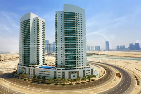 1 Bedroom Flat for Sale in Al Reem Island, Abu Dhabi - Most Affordable Price! Smart Investment!