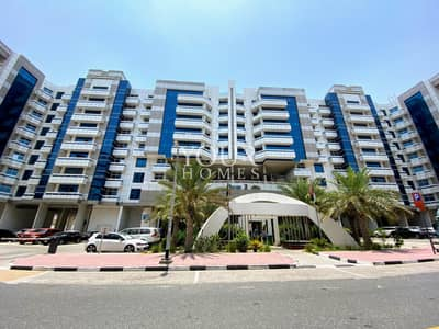 1 Bedroom Apartment for Rent in Dubai Silicon Oasis, Dubai - 1 BR Apt For Rent in Axis Residence