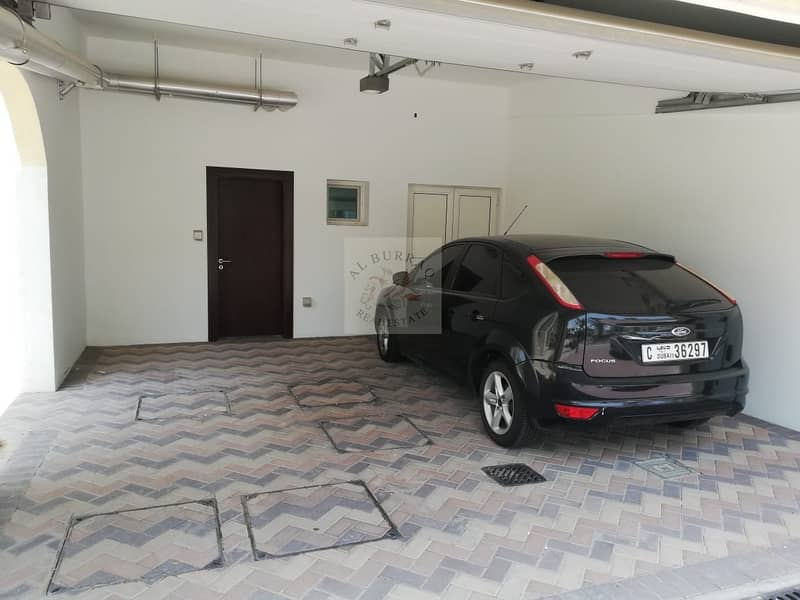 2 Brand New Huge Size 3 Bed Townhouse I Maid Room I Private Garden