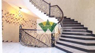 Brand New Studio Apt Near Mafraq mall Available