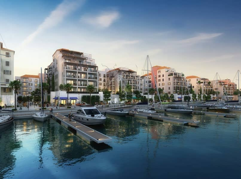 2 Brand New Apartments | Stunning Views | Seafront Living