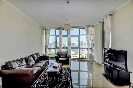 1 Bedroom Flat for Rent in The Views, Dubai - One Bedroom || Full Canal View || Well  Maintained