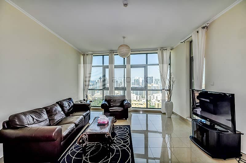 One Bedroom || Full Canal View || Well  Maintained