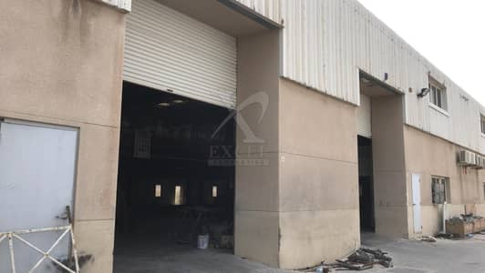 Factory for Sale in Dubai Investment Park (DIP), Dubai - Great Deal | Aluminum Factory for Sale | DIP