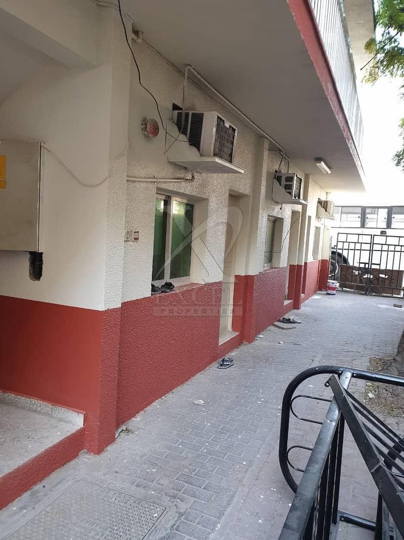 Reduced Price for a Labor Camp for Sale | 3.5 M