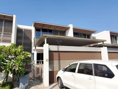 Ready to Move In 3BR |1 Month Free Rent | Near Al Safa Park
