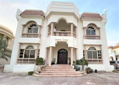 1 Bedroom Flat for Rent in Khalifa City A, Abu Dhabi - Luxurious Style for Huge One Bedroom with Stunning Community View from Big Balcony