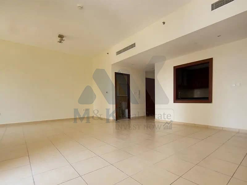 Hot Deal | 3 Bedroom Plus Maids Room | 2 Parkings