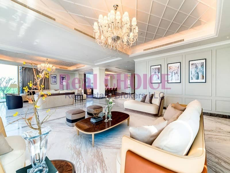 2 Tranquil Exclusivity|Waterfront Beach Palace