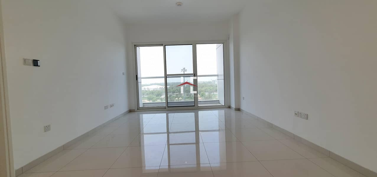 Incredible 1 BHK with Lush Green Views