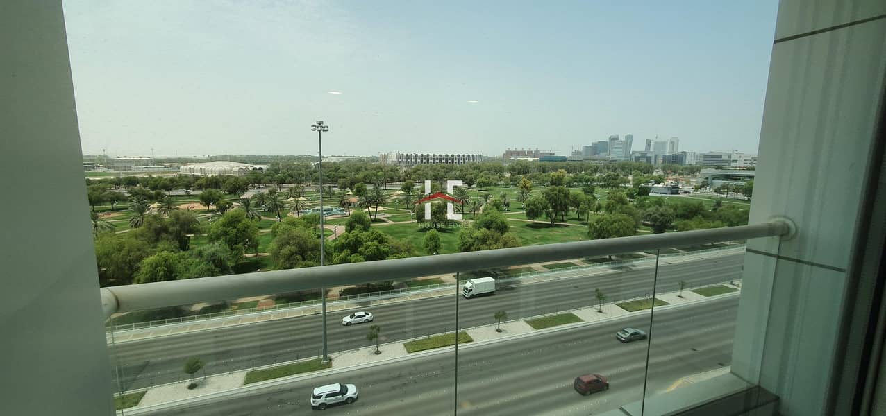 2 Incredible 1 BHK with Lush Green Views