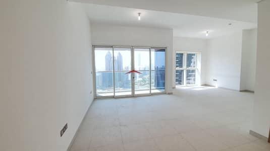 شقة 2 غرفة نوم للايجار في منطقة الكورنيش، أبوظبي - Modern 2 BHK |Sea view