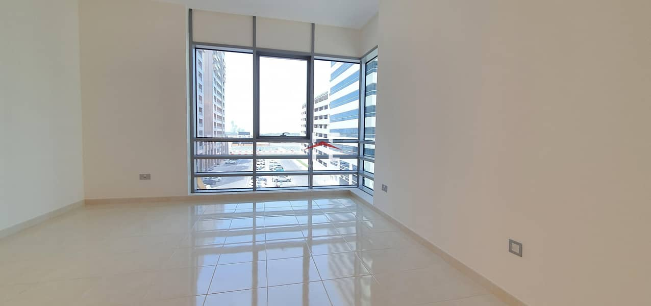Brand New 2 BHK With Parking