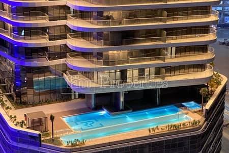 شقة 1 غرفة نوم للبيع في وسط مدينة دبي، دبي - 100 AED x SQFT | RP HEIGHTS