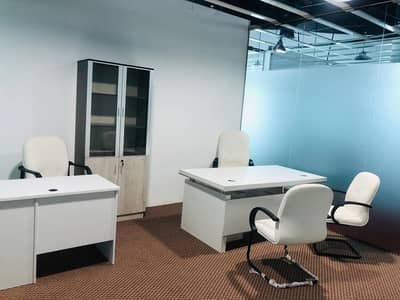 Office for Rent in Al Karama, Dubai - 220Sqft office with DEWA and Internet
