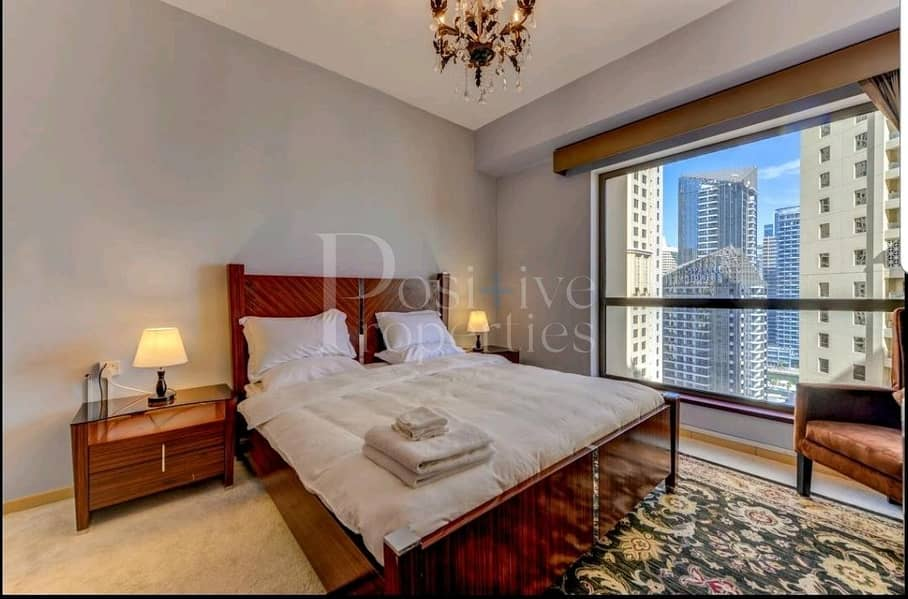 2 Sea View | Fully Furnished | Upgraded