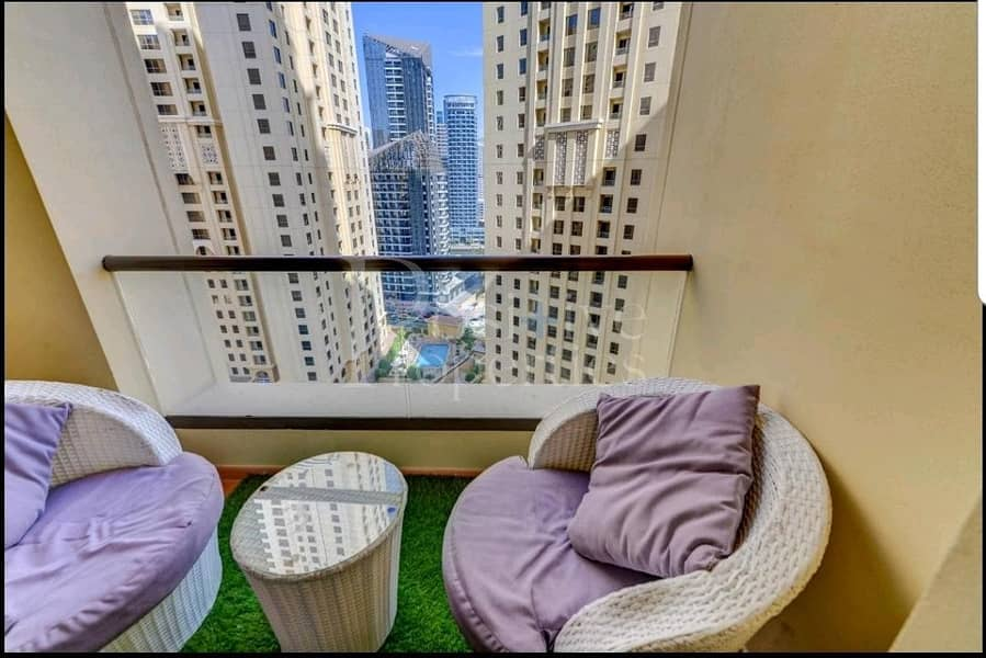 12 Sea View | Fully Furnished | Upgraded