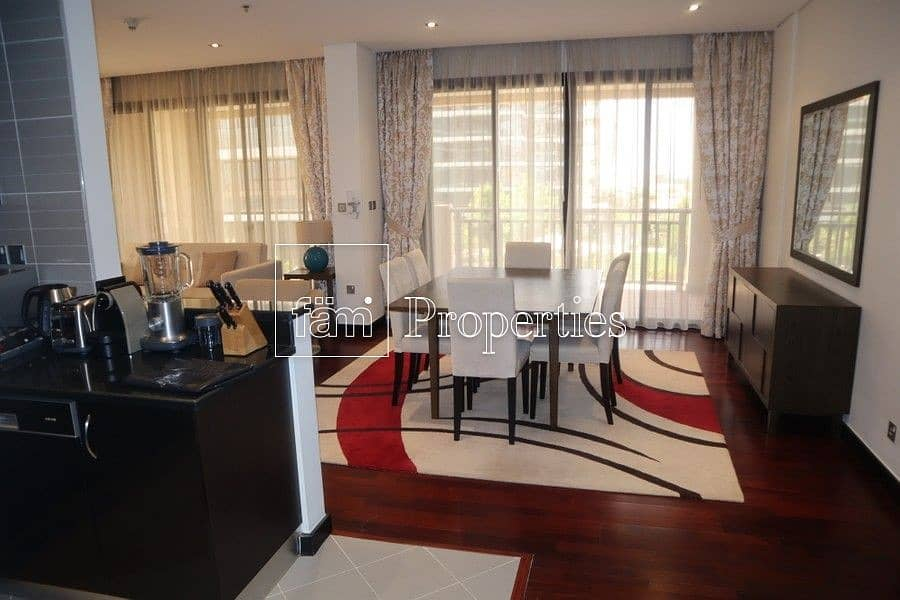2 Bedroom   Fully furnished   Vacant