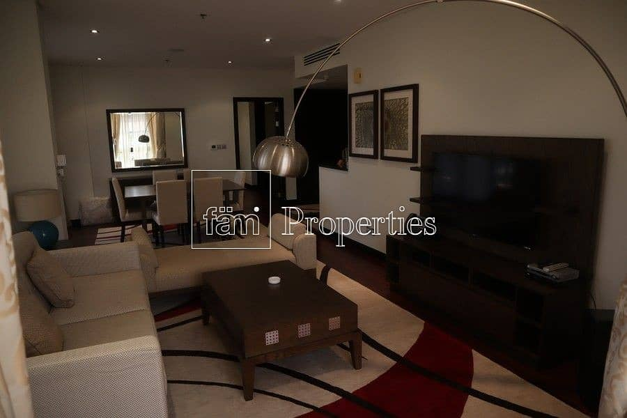 2 2 Bedroom   Fully furnished   Vacant