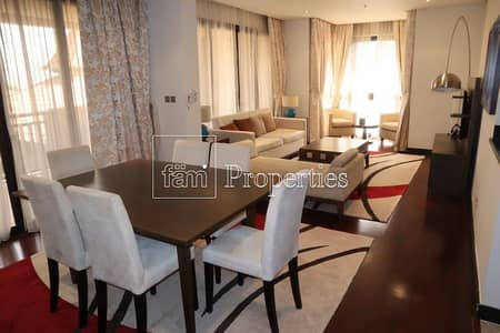 2 Bedroom | Furnished | Lagoon View | Vacant