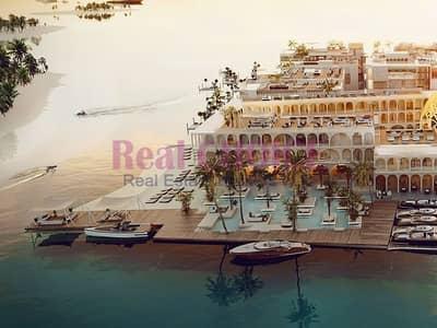 محل تجاري  للبيع في جزر العالم، دبي - Five-Star |Panoramic Views Of The Sea