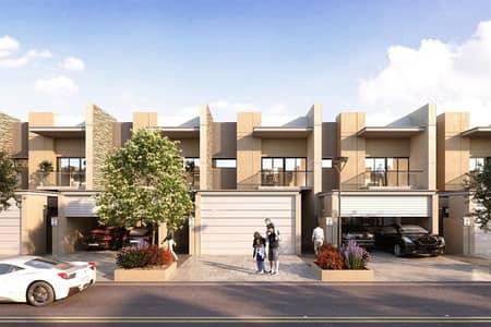 فیلا 2 غرفة نوم للبيع في مدينة محمد بن راشد، دبي - Lush 2 Bed Townhouse in Meydan | 10% to Book