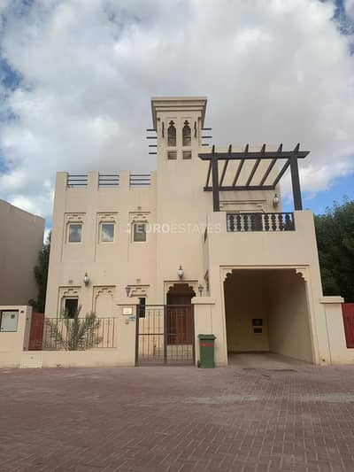 3 Bedroom Townhouse for Rent in Al Hamra Village, Ras Al Khaimah - Don't Miss This Great Deal | 3 BR Townhouse