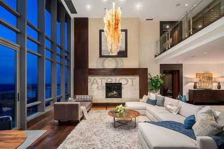 3 Bedroom Flat for Sale in Downtown Dubai, Dubai - No DLD fee|6 years post handover plan|5% booking