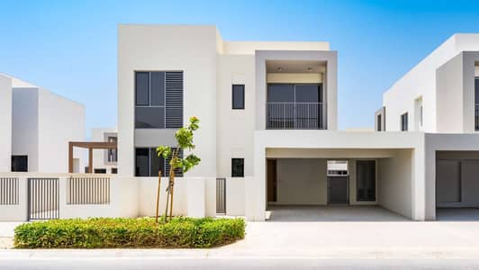 Sidra | 3BR+M| Elegent |Independent Villa