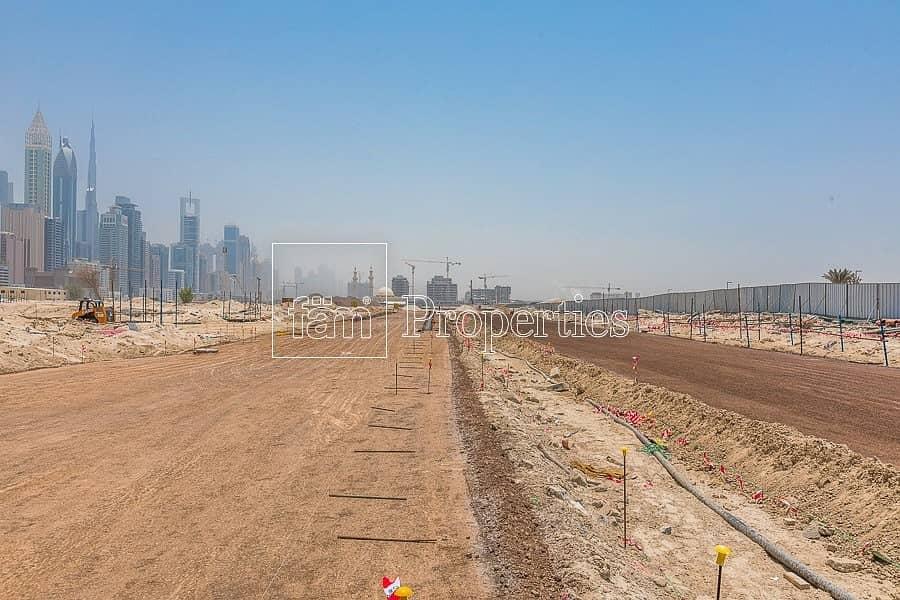High-Profit Investment on Al Satwa Plots