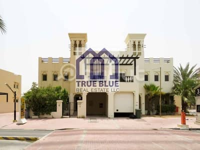 UPGRADED FURNISHED TOWN HOUSE NEAR AL HAMRA MALL