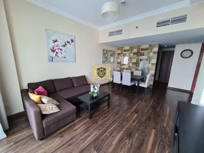 Upgraded | Fully Furnished | High Quality | Balcony