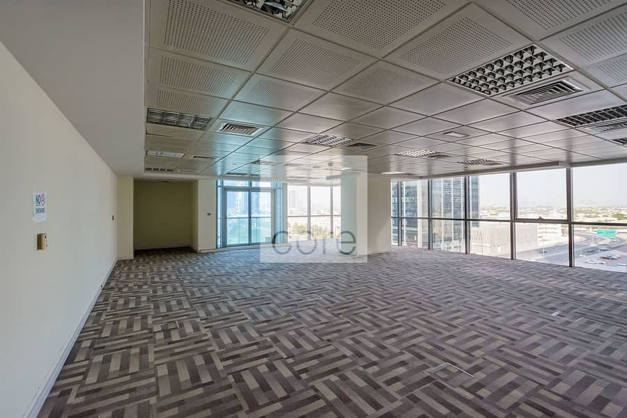 2 Combined Fitted Offices | Prime Location