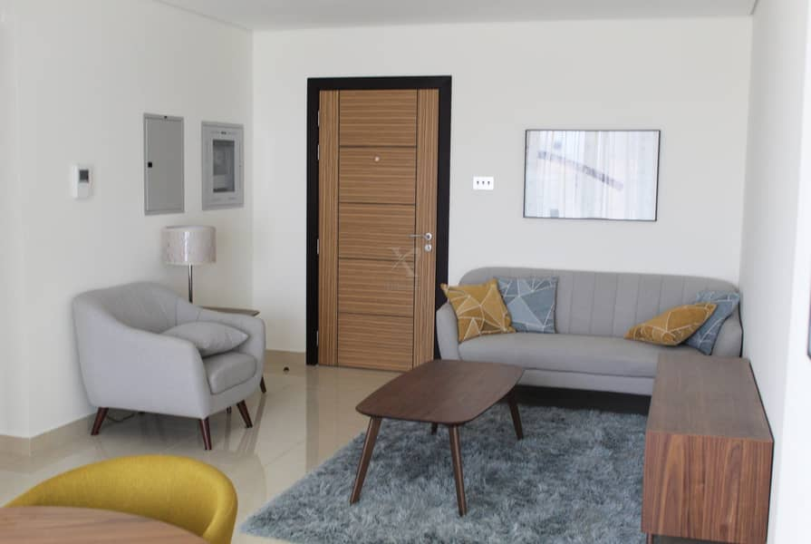 Beautifully Furnished | 1 Month Free Available | Ready to Move In