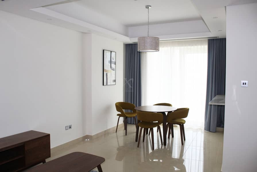 2 Beautifully Furnished | 1 Month Free Available | Ready to Move In