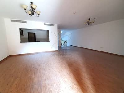 تاون هاوس 2 غرفة نوم للايجار في قرية جميرا الدائرية، دبي - Huge 2BR with Maid's Room | Pool View | 2 Covered Parking Bays