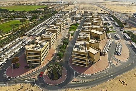 Plot for Sale in Dubai Studio City, Dubai - G+3  Plot for Sale Located in a Global Business Community - DSC