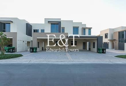 3 Bedroom Villa for Rent in Dubai Hills Estate, Dubai -   Single Row   Three Bed +Maids   Type 2M   DH