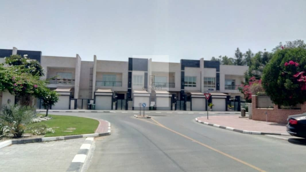 9 Villa Compound for Sale in Al Manara