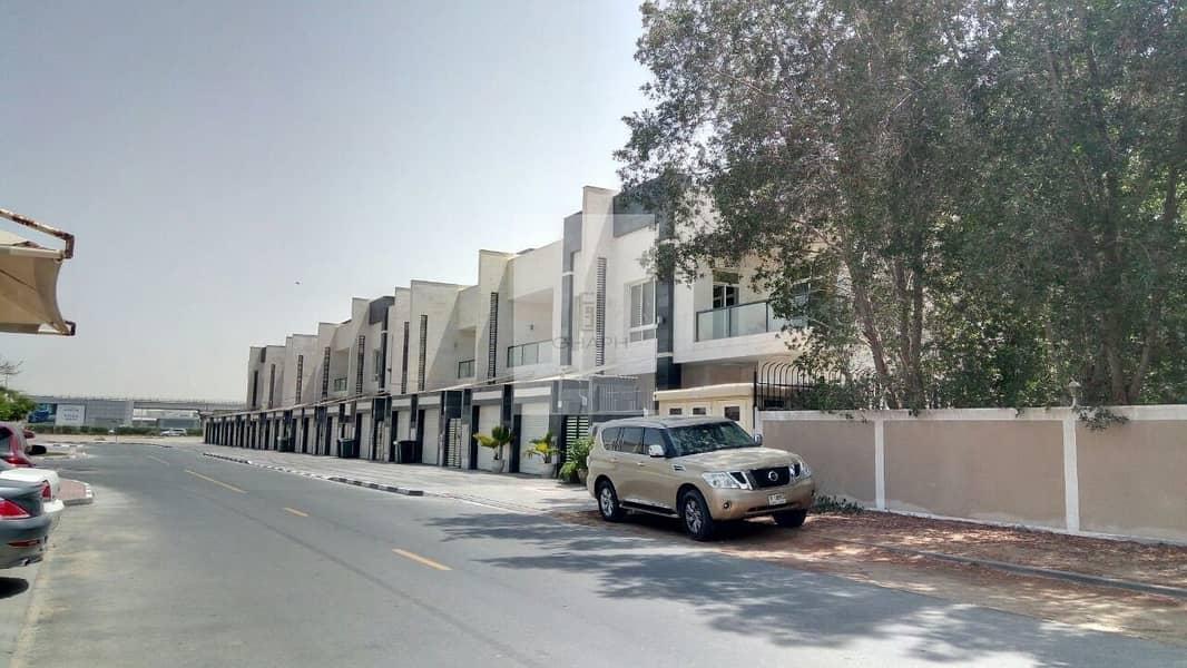2 9 Villa Compound for Sale in Al Manara